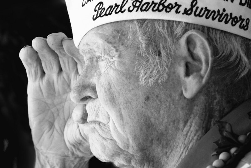 John Finn, a Medal of Honor recipient for actions during the Japanese attack on Pearl Harbor, died Thursday in California. He was 100.