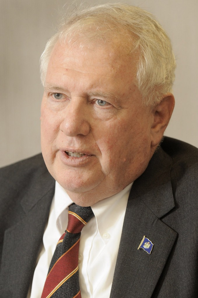 Bill Beardsley, Republican