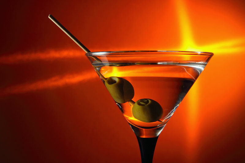 Jimmy the Greeks in Old Orchard Beach is bringing back the popular $5 Martinis and Manicures Night from 7 to 10 p.m. Tuesdays.
