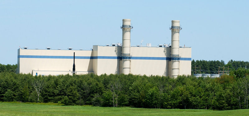 The Calpine power plant in Westbrook is fueled by natural gas. Readers differ on whether the costs of making changes in our energy sources are worth it.