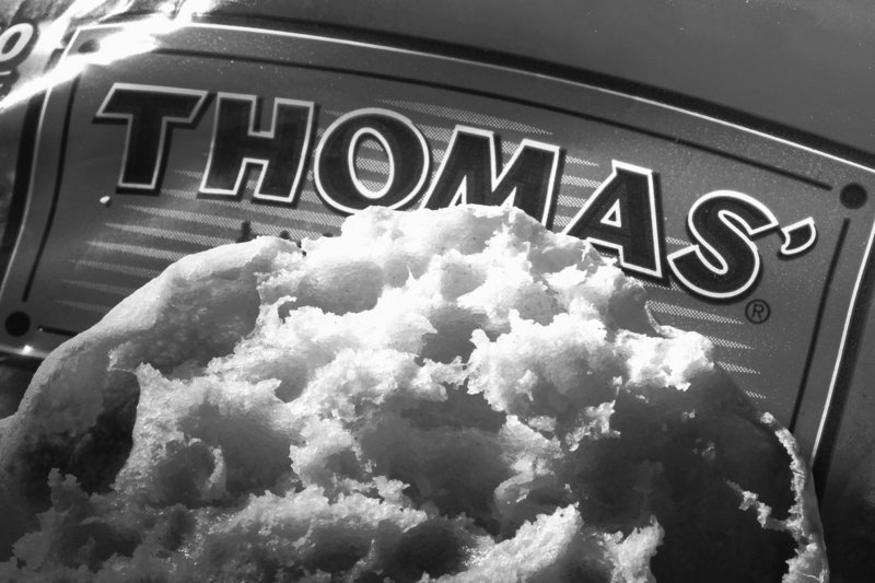 Thomas' English Muffins have been around for 75 years, but only seven people know the baking formula.