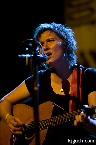 Annie Keating and her Acoustic Trio play two Portland shows this weekend.