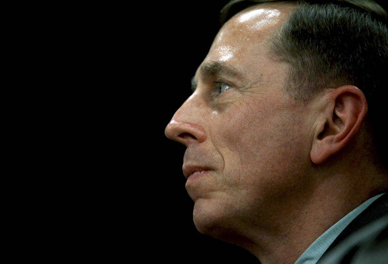 Gen. David Petraeus, the new commander of NATO forces in Afghanistan, will follow the counterinsurgency strategy he helped to develop, according to Adm. Mike Mullen, chairman of the Joint Chiefs of Staff.