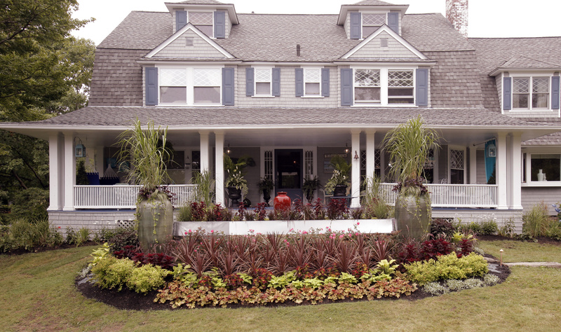 Twin Cottage, a 27-room guest house in York Harbor, is open for tours through Aug. 14.