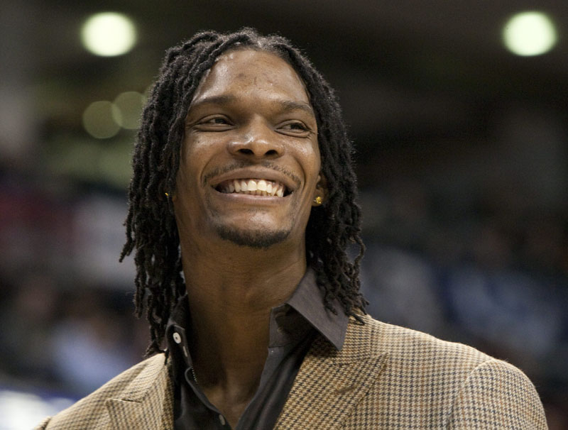 ESPN is reporting Chris Bosh has decided to join the Miami Heat and play alongside Dwyane Wade, citing a