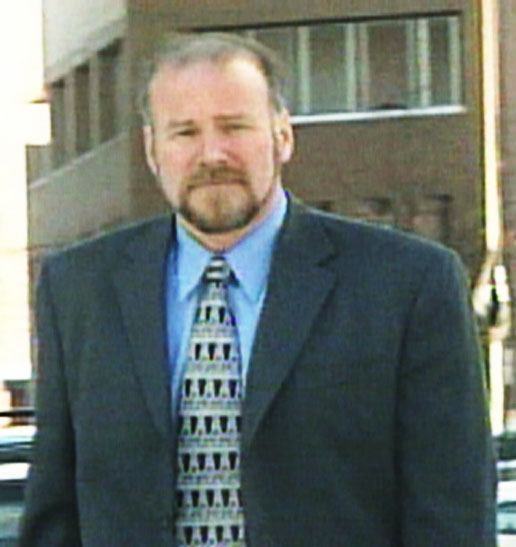 Gary H. Reiner, a Kittery attorney, was convicted of charges connected with running the Danish Health Club as a brothel.