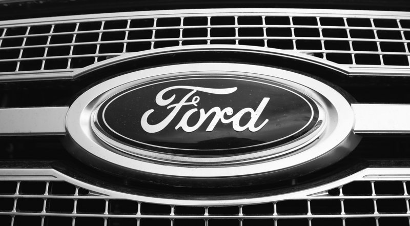 Ford sales are up more than 30 percent this year through May. Total U.S. car sales have increased 17 percent.