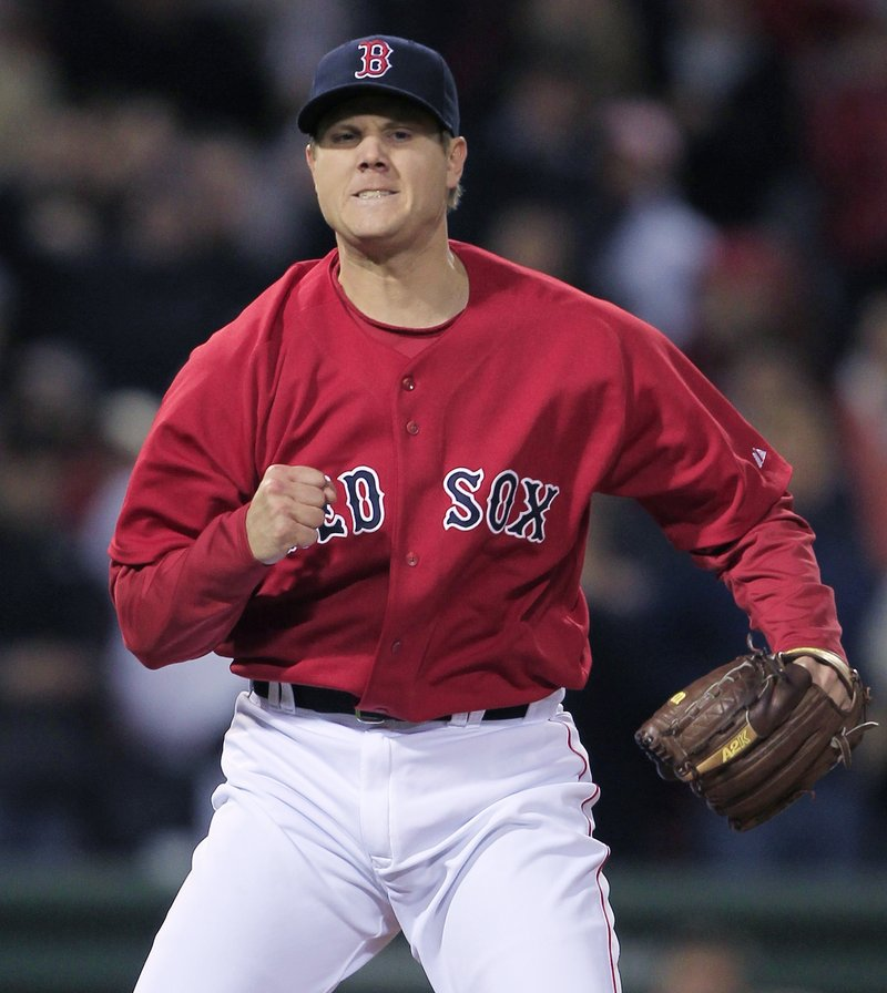 Jonathan Papelbon remains the saving grace in the Boston Red Sox bullpen, but with three blown saves and a 3.71 earned-run average, he hasn't been the Jonathan Papelbon that the team has known in the past.