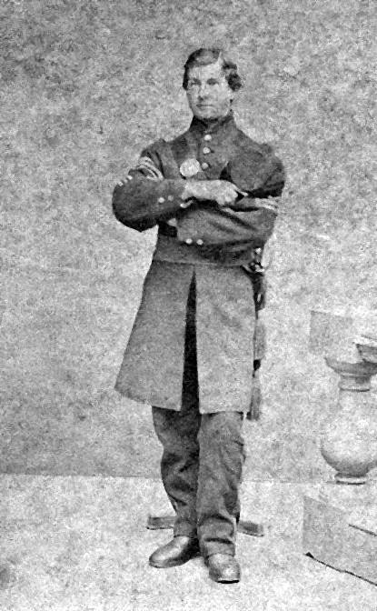 John Dana served as a member of the 12th Regiment, Maine Volunteer Infantry.