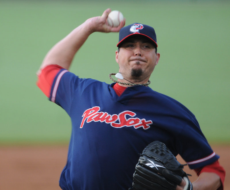 Josh Beckett hasn't pitched for the Red Sox since May 18, but will return to the mound tonight at Seattle after making one rehab start at Triple-A Pawtucket.