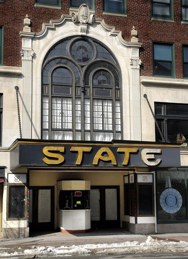 Closed for the past four years, the State hopes to draw more fans with a wider range of artists.