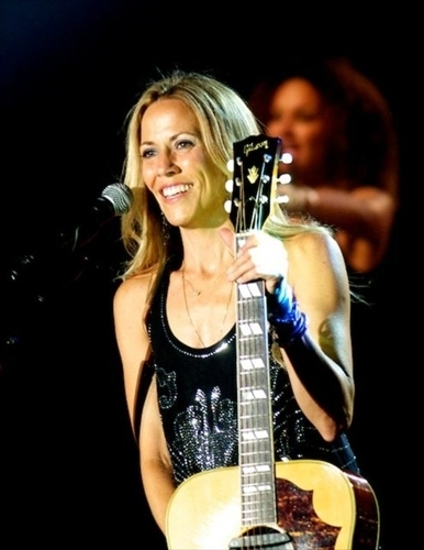 Sheryl Crow will play the Cumberland County Civic Center on Sept. 24. Tickets go on sale Friday.