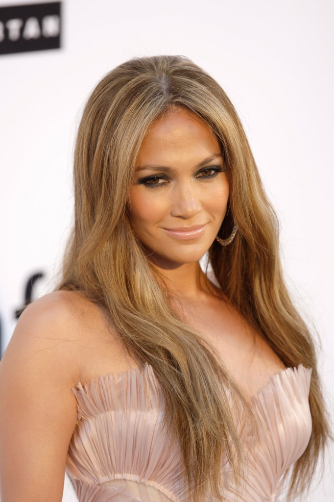 """Jennifer Lopez, shown at the Cannes international film festival in May, is close to signing a deal to join Fox TV's """"American Idol"""" as a judge, a source said late Thursday."""