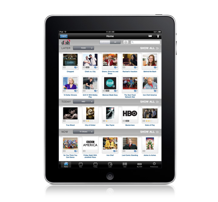 The iPad is among Apple products with a potentially serious security problem, a German government agency says.