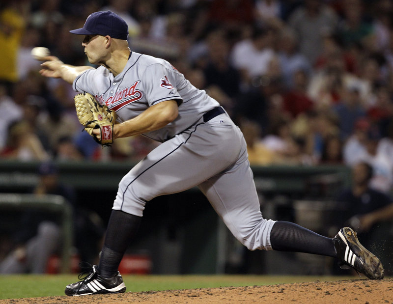Justin Masterson of the Cleveland Indians is 2-0 with a 0.64 earned-run average against the Boston Red Sox this season, and 2-10 with a 6.06 ERA against all other opponents.