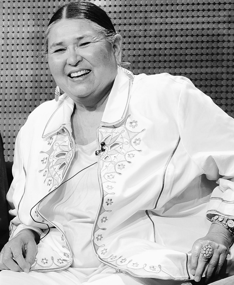 Activist and actress Sacheen Littlefeather is a subject of a PBS special.