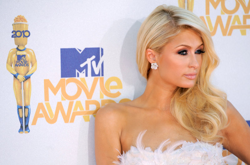 Paris Hilton faces a low-grade felony possession of cocaine charge after police found the drug in her purse. She has denied that the cocaine is hers and said she thought it was gum.