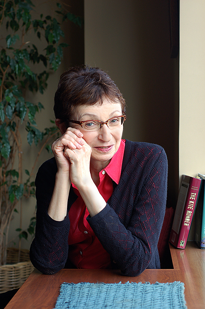 "Elaine Koster ""may have been the key figure in the ascendance of the paperback in the marketplace,"" says Stephen King."