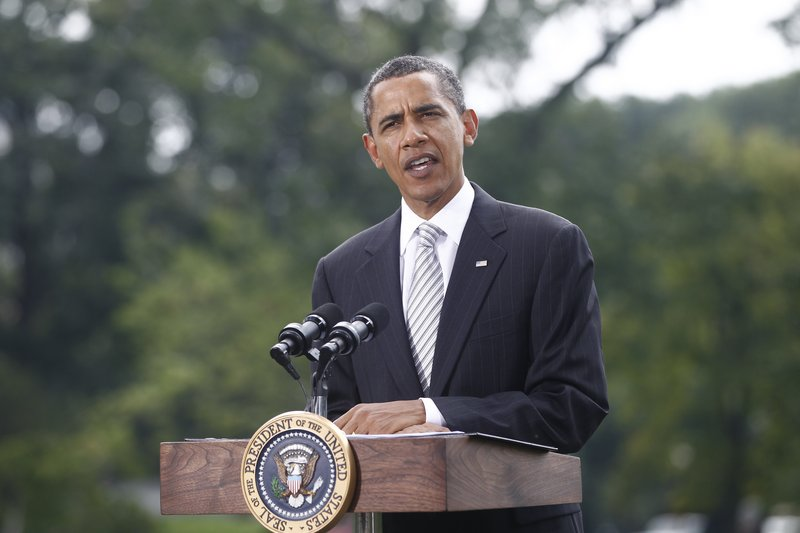 Confusion about President Obama's religion was sometimes encouraged during the 2008 campaign.