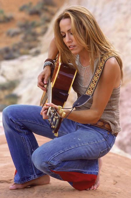 Sheryl Crow will play the Cumberland County Civic Center on Friday.