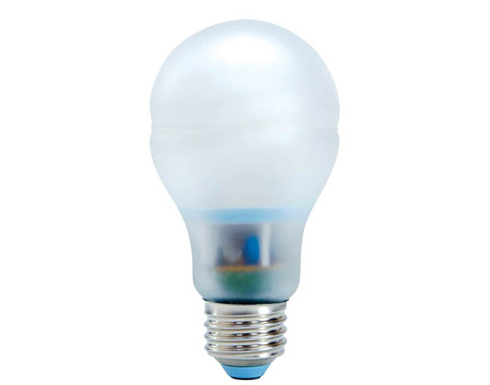 Rather than setting off a boom in the U.S. manufacture of replacement lights, the leading replacement lights are compact fluorescents, or CFLs, which are made almost entirely overseas, mostly in China.