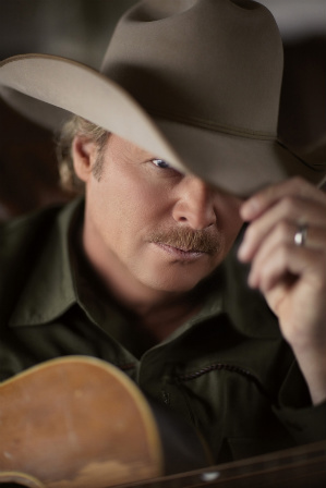 Alan Jackson will be a headliner along with Jason Mraz at the Hollywood Slots Waterfront Concert Series this weekend.
