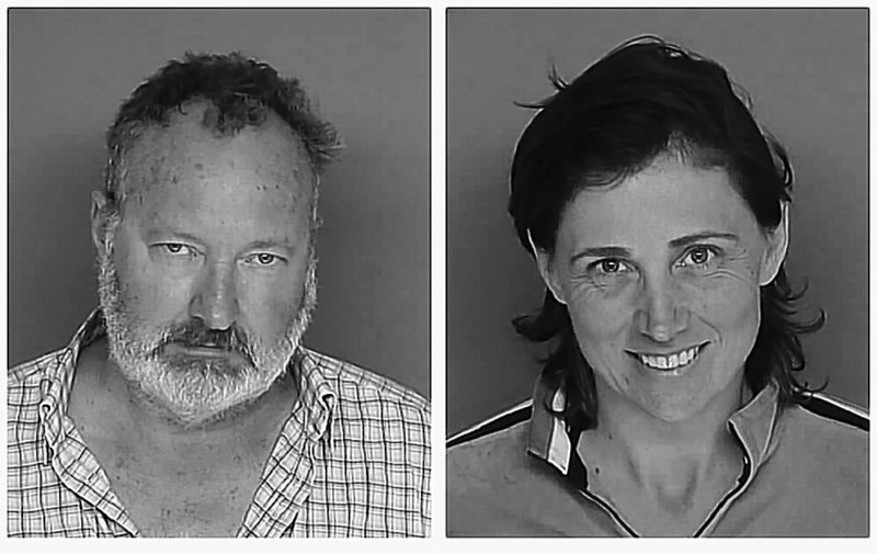 Randy and Evi Quaid busted again.