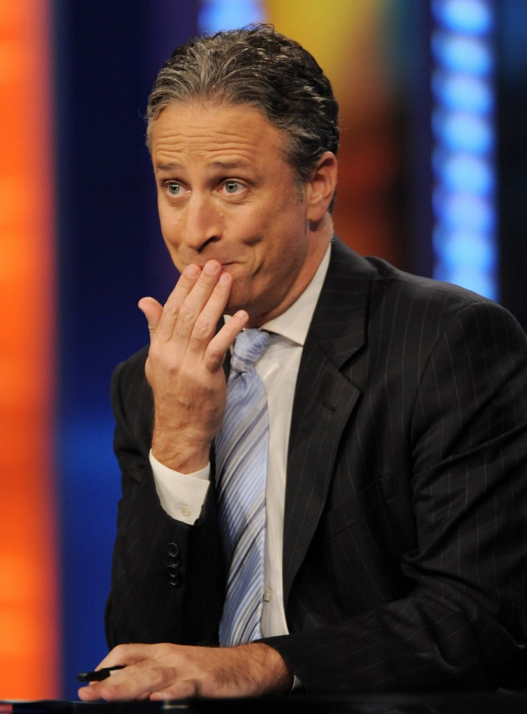 """Comedian Jon Stewart will hold a """"Rally to Restore Sanity"""" Oct. 30 on the National Mall. Thousands of fans are taking it seriously."""