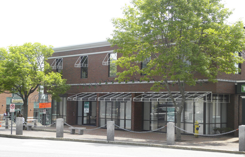 Linda Bean has purchased the building at 88 Main St. in Freeport, across the street from the L.L. Bean flagship store. She plans to open a year-round restaurant featuring local foods.
