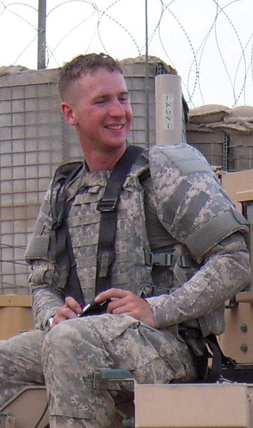 Army Pfc. Clinton E. Springer II, whose father lives in Sanford, died in Kabul, Afghanistan, on Friday.
