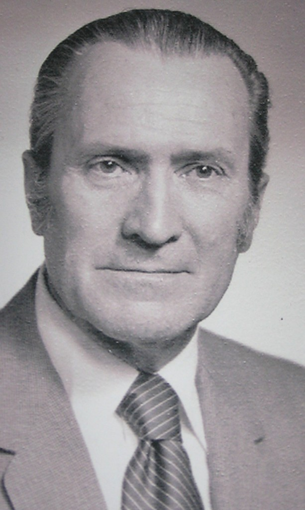 Tibor Doby, who died in 1998, at one time was chief of radiology at Mercy Hospital.