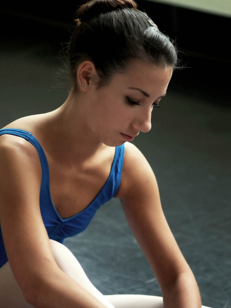 Arianna Lawson, 16, of Scarborough has been offered a spot at the Bolshoi Ballet Academy in Moscow.