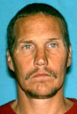 Peter Collins, 47, drives a forest green, 1999 GMC Denali sports utility vehicle bearing Maine license plate number 549-ABL.