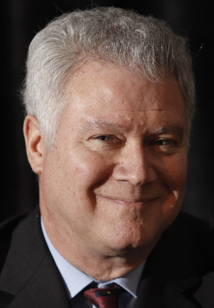 John Richardson dropped out of the gubernatorial primary when he was denied Clean Elections funding.