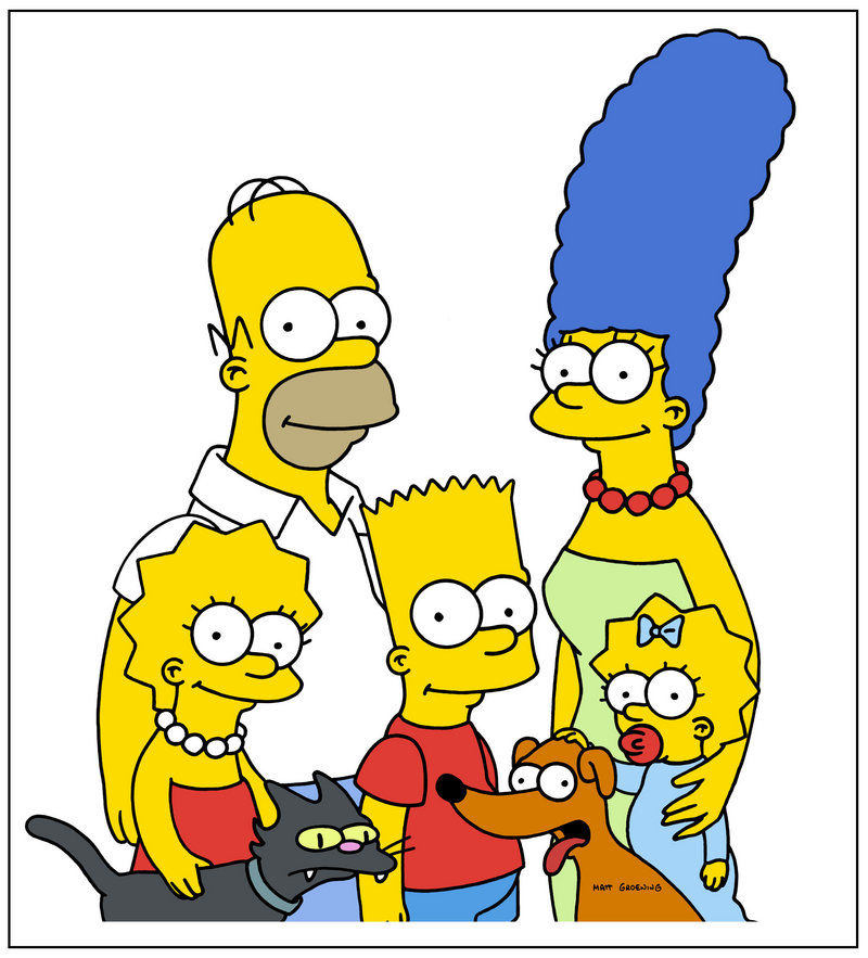 L'Osservatore Romano, the Vatican's newspaper, says the Simpson family is Catholic, but executive producer Al Jean says it isn't so.