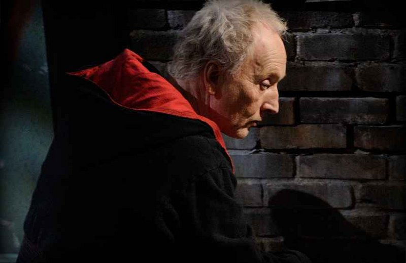 Tobin Bell, pictured in