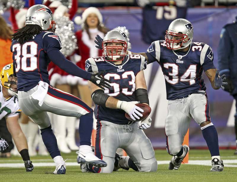 Big plays, such as guard Dan Connolly's 71-yard kickoff return, helped New England beat Green Bay on Sunday, but plays like that can't be expected every week. Coach Bill Belichick expects the Patriots to be better prepared this week against the Buffalo Bills.