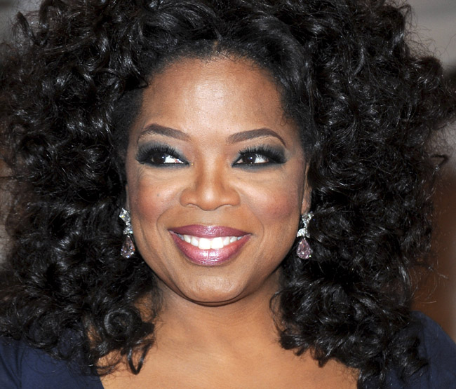 Oprah Winfrey says she was stunned to learn about the sibling, telling her audience that when Patricia was born in 1963, Winfrey was 8 years old and living with her father. She did not even know her mother was pregnant.