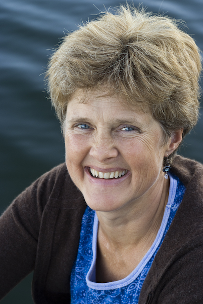 Dr. Wendy Pollock will work through Homeopathy for Health in Africa to provide health care where it is lacking.