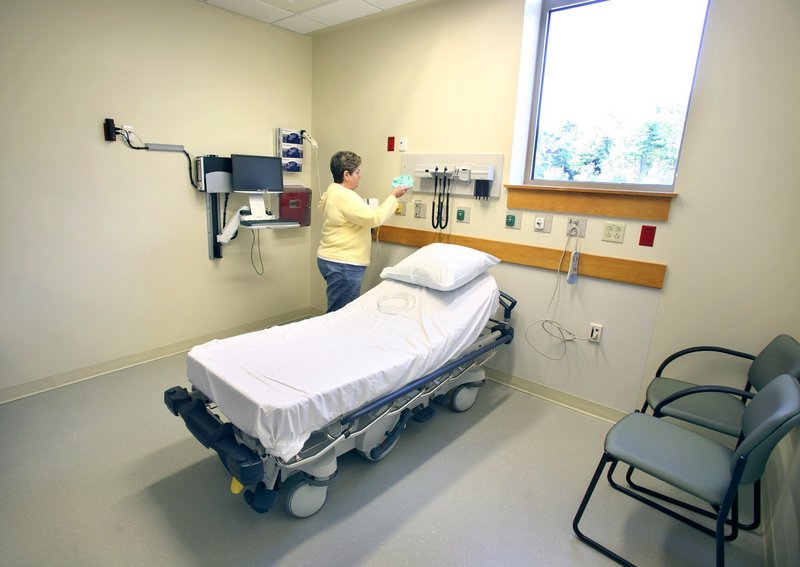 If hospital beds are to be filled with patients needing treatment, the bills have to be paid – and Gov. LePage's proposal would be a good way to do that.