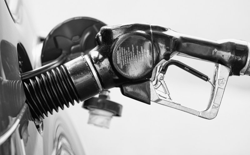 The national average for gasoline on Friday was about $3.12 a gallon, up 38 cents from the same time a year ago.