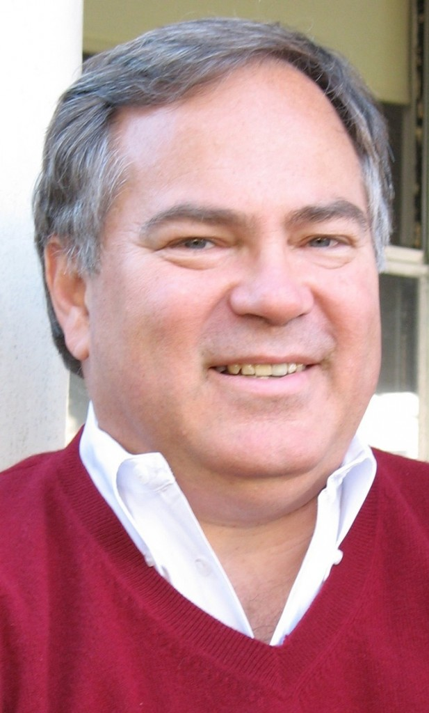 Rep. Stephen Lovejoy, D-Portland, serving a second term on the Legislature's Education Committee