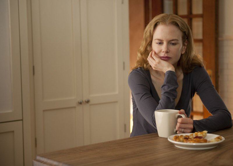 Nicole Kidman stars as a wife and mother whose life is turned upside down in