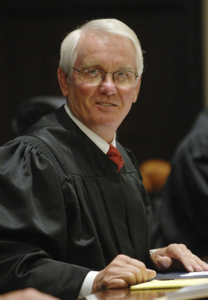 Senior U.S. District Judge Roger Vinson ruled the law is like a finely crafted watch with a defective part that must be removed, but the insurance mandate cannot be separated from the rest of the statute and therefore the entire law must be voided.