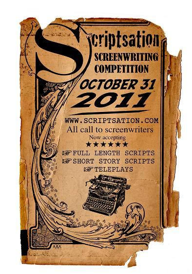 The competition gives screenwriters a chance to have their work evaluated by creative talents at Maine Studios.