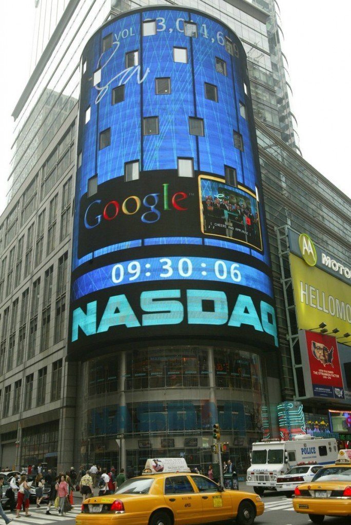 The Wall Street Journal reported on its website late Friday that federal investigators are trying to identify the hackers who penetrated the Nasdaq's computer network multiple times during the past year.