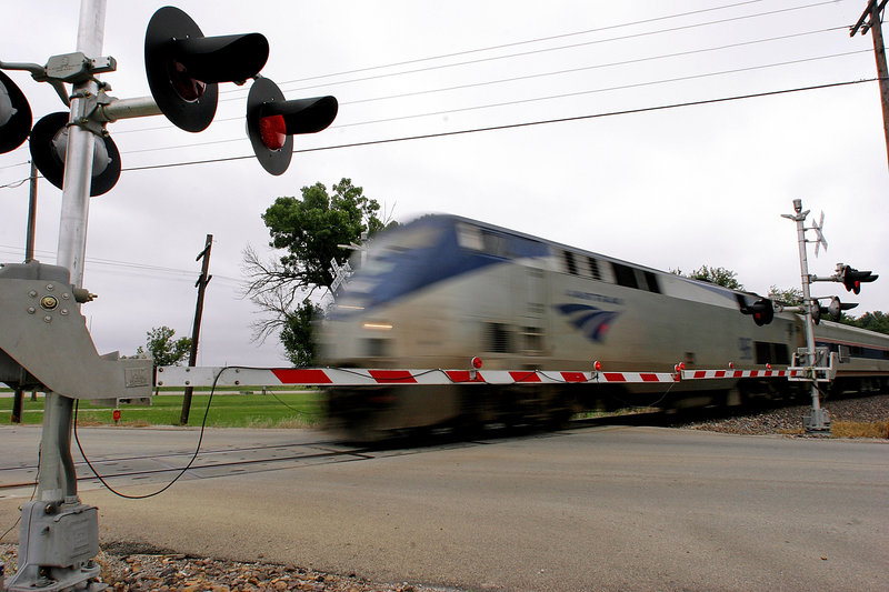 The administration's goal in expanding high-speed rail is to connect large metropolitan communities and economies with a transportation alternative in order to ease congestion on roads and at airports while reducing pollution. But many Republicans in Congress do not share that vision.