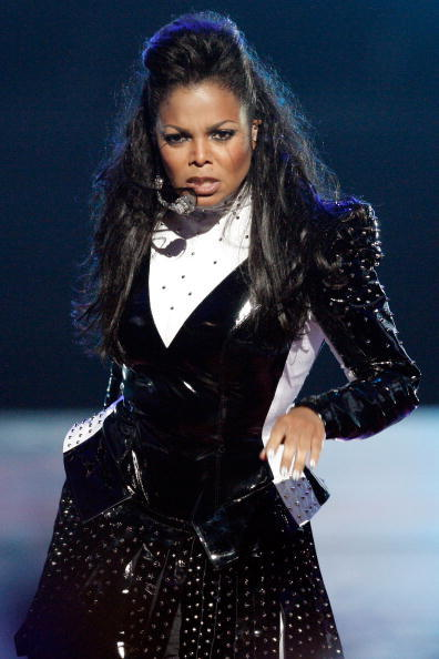 Tickets for Janet Jackson's March 15 show in Boston go on sale Saturday.