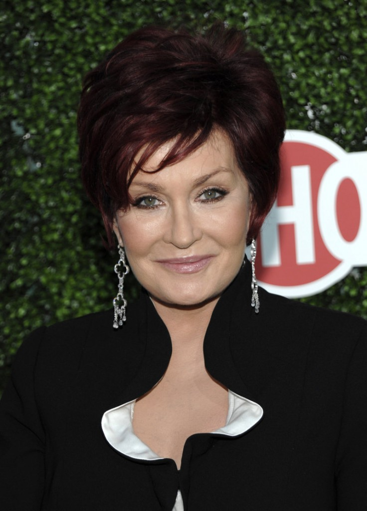 Sharon Osbourne, wife of musician Ozzy Osbourne, was sued in 2009 by a former contestant on her VH1 show, who claimed she was struck and had her hair pulled during an episode of the show.