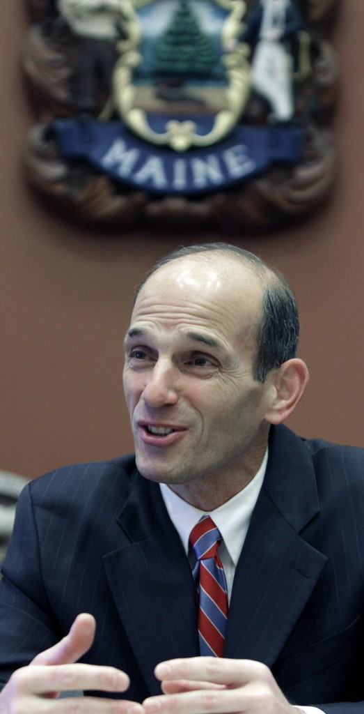 In his new position with the Pentagon, former Gov. John Baldacci will work on developing ways to improve military health care, according to officials familiar with the job.